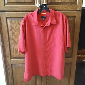 Royal Robbins Shirt Size XL